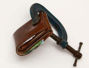 residual debt