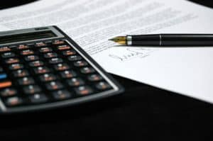 contractual terms