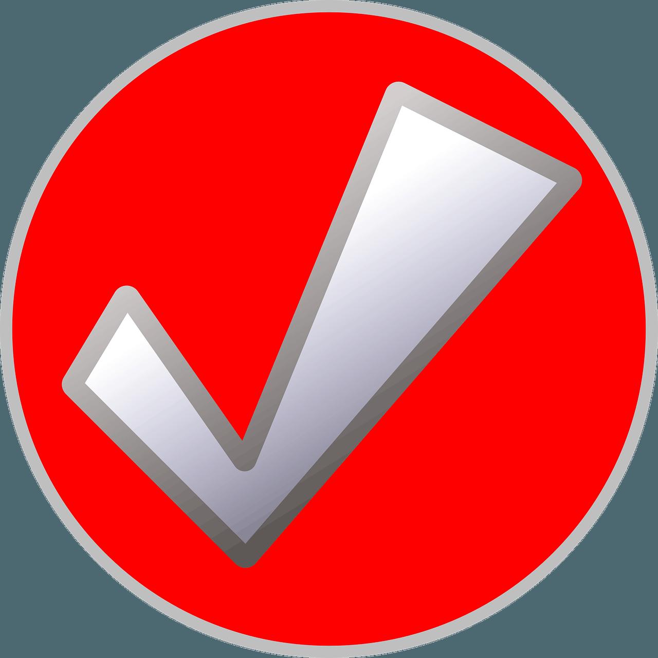 verification of identity